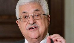 Palestinian President Mahmoud Abbas, 76, hasn't openly designated a favorite to succeed him, but insists it doesn't matter because he's not planning to step down anytime soon. (Associated Press)