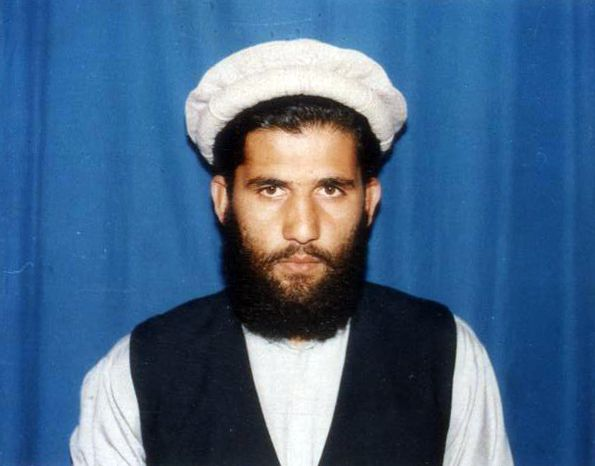 """Gul Rahman is shown in an undated photo provided by Habib Rahman, his brother. The Rahman family still is trying to recover Gul Rahman's remains for burial, months after learning that he was stripped naked, doused in cold water and then left to die in a CIA-run Afghan prison known as the """"Salt Pit."""" (AP Photo/Habib Rahman, Ho, File)"""