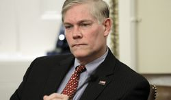 ** FILE ** Rep. Pete Sessions, Texas Republican (Associated Press)