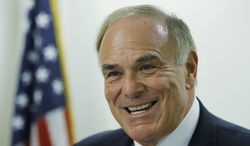 **FILE** Former Pennsylvania Gov. Edward G. Rendell (Associated Press)