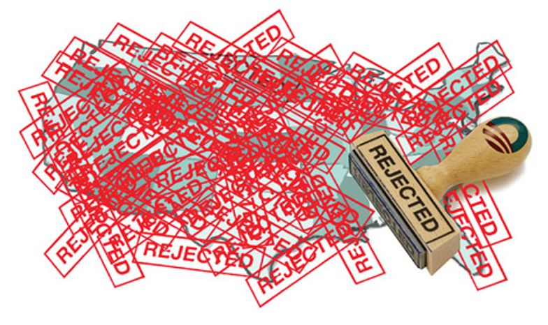 Illustration: U.S. regulations by Alexander Hunter for The Washington Times