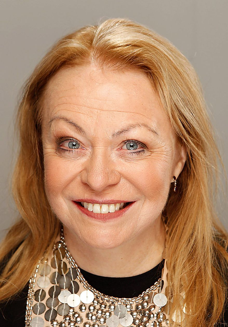 """In this Jan. 23, 2010, file photo, actress Jacki Weaver of the film """"Animal Kingdom"""" poses for a portrait during Sundance Film Festival in Park City, Utah. Ms. Weaver was nominated for an Academy Award for best supporting actress for her role in """"Animal Kingdom,""""  Tuesday, Jan. 25, 2011. The Oscars will be presented Feb. 27 at the Kodak Theatre in Hollywood.   (AP Photo/Carlo Allegri, file)"""