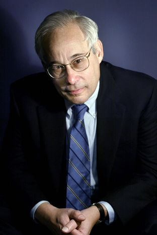 Dr. Donald Berwick, whom President Obama appointed as head of Medicare and Medicaid without Senate hearings, now needs Senate approval. (Associated Press)