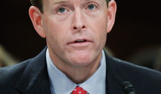 Family Research Council President Tony Perkins (Associated Press)