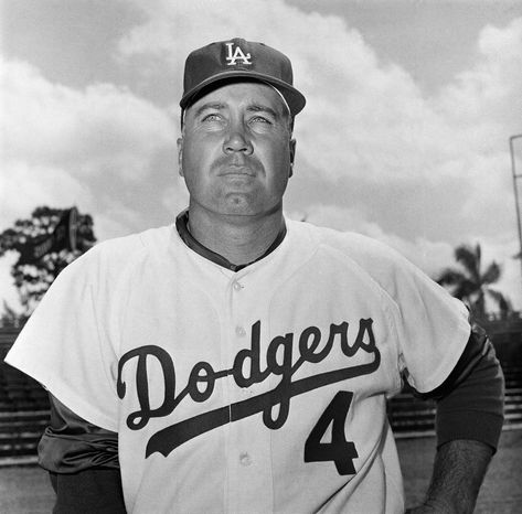 """Duke Snider, the Hall of Fame center fielder for the charmed """"Boys of Summer"""" who helped the Dodgers bring their elusive and only World Series crown to Brooklyn, died early Sunday of what his family called natural causes. He was 84."""