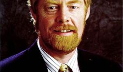 ** FILE ** Brent Bozell, president of the Media Research Center, a conservative watchdog group. (Media Research Center)
