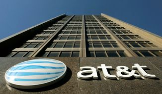 AT&T on Sunday announced plans to buy T-Mobile USA from Deutsche Telekom AG in a cash-and-stock deal valued at $39 billion. The transaction, which would catapult AT&T past Verizon as the largest cellphone company in the U.S., still needs regulatory approval from the federal government. (Associated Press)
