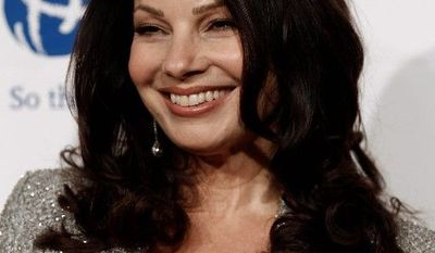 """The Nanny"" Fran Drescher has a new sitcom, ""Happily Divorced,"" set to premiere June 15 on TV Land."
