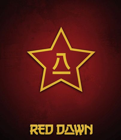 """Red Dawn 2011"" will have North Korea invading the U.S. instead of China."