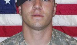 Spc. Jeremy Morlock pleaded guilty to three counts of murder and one count each of conspiracy, obstructing justice and illegal drug use in exchange for a maximum sentence of 24 years in prison. (AP Photo/U.S. Army)