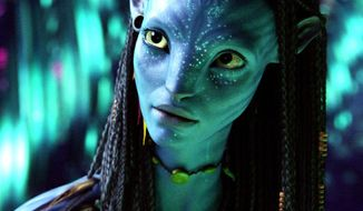 "Director James Cameron shot his sci-fi epic ""Avatar"" in 3-D and plans to do its two sequels the same way. He is also converting his blockbuster ""Titanic"" to 3-D for release in 2011. ""We're really at a point where if we can imagine it, we can create it,"" he said. ""There are no limitations now."" (Associated Press/20th Century Fox)"