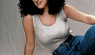The disappearance and death 10 years ago of Capitol Hill intern Chandra Levy is the subject of a TLC docu-movie airing May 1. (Photograph provided by the Levy family)