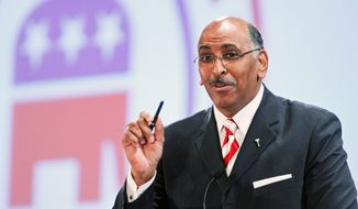 Former Republican National Committee chief Michael S. Steele is a frequent foil on one of MSNBC's prime-time programs.