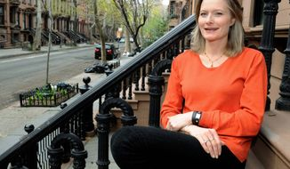 "Brooklyn, N.Y., resident Jennifer Egan, who won this year's Pulitzer Prize for fiction with ""A Visit From the Goon Squad,"" says she was inspired by Marcel Proust in writing about the impact of change. (Associated Press)"