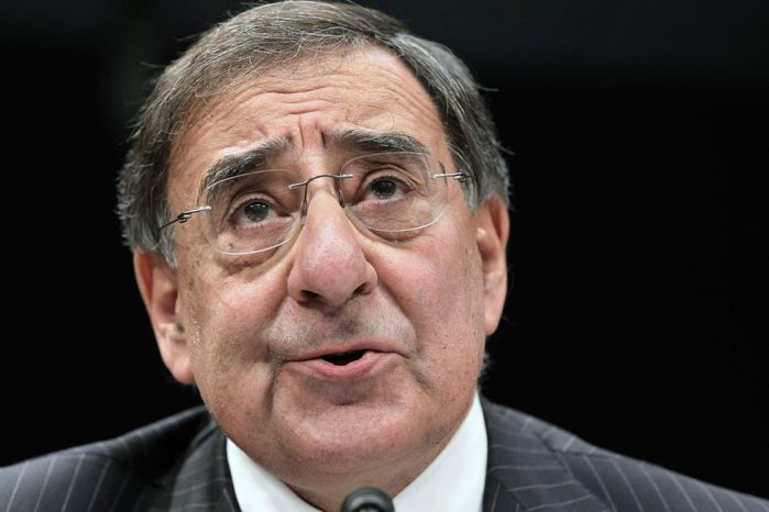 Pending Senate confirmation, CIA Director Leon E. Panetta is expected to take the helm at the Pentagon by July. (AP Photo)