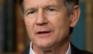 """ASSOCIATED PRESS Rep. Lamar Smith, Texas Republican, accuses the Obama administration of having """"cooked the books"""" for two years regarding U.S. border security facts."""