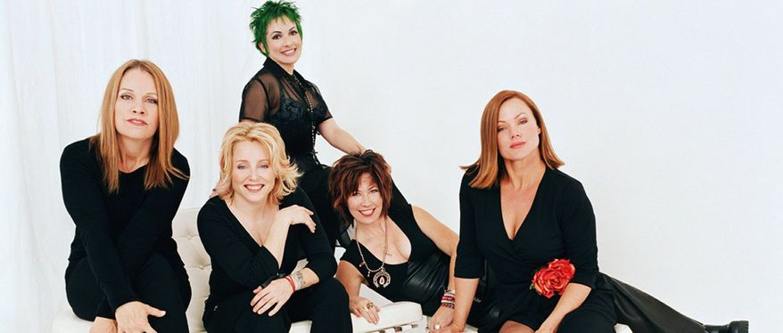 "The Go-Go's are going on tour this summer and releasing a 30th anniversary edition of the album ""Beauty and the Beat."""