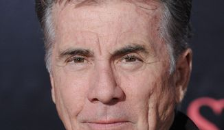 """ASSOCIATED PRESS """"I was quite surprised,"""" John Walsh says of news that Fox has canceled his 23-year show, """"America's Most Wanted,"""" in favor of less expensive programming."""