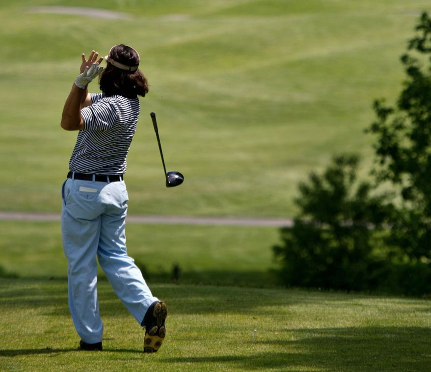 PHOTOGRAPHS BY DREW ANGERER/THE WASHINGTON TIMES