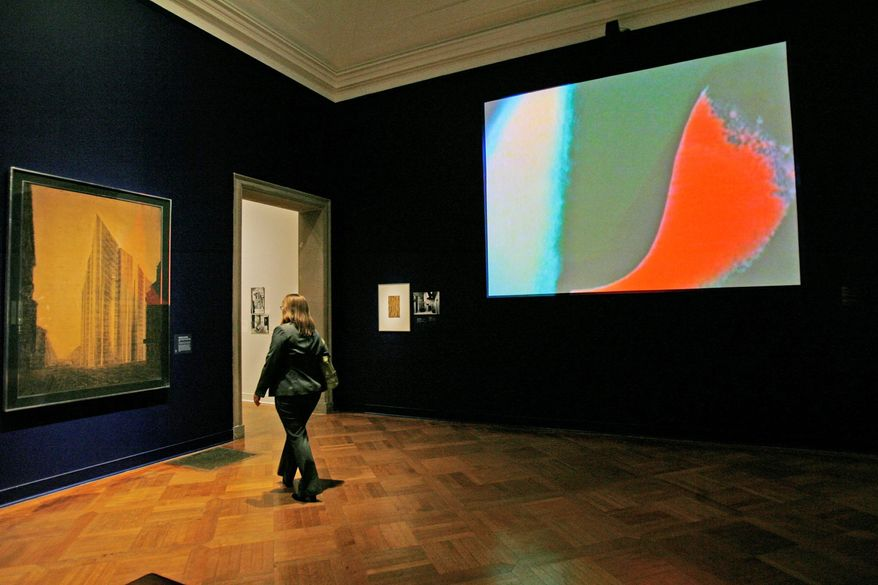 Private art collections such as the Corcoran Gallery of Art would have to pay a 6 percent tax on ticket sales under the 2012 budget proposal submitted by D.C. Mayor Vincent C. Gray. (Associated Press)