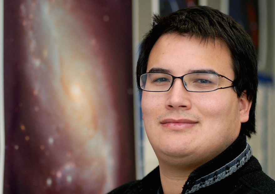 associated press Andrew Levan one of the researchers who say they have found the most distant explosion ever detected, a pulse of gamma radiation sent by a disintegrating star more than 13 billion light years away.