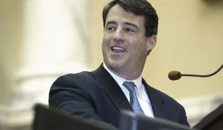 Maryland Attorney General Douglas F. Gansler (Associated Press)