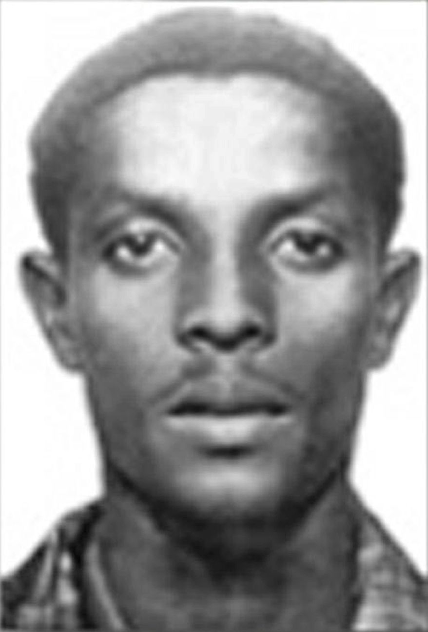 **FILE** This undated photo provided by the Federal Bureau of Investigation shows Fazul Abdullah Mohammed, the al Qaeda operative behind the 1998 U.S. Embassy bombings in Kenya and Tanzania. A Somali official said June 11, 2011 that Mohammed was killed by security forces four days earlier. (Associated Press)