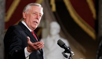 Rep. Steny H. Hoyer, Maryland Democrat