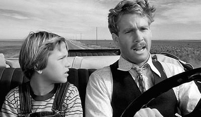 "Ryan and Tatum O'Neal starred together in the 1973 Paramount Pictures film ""Paper Moon,"" for which Tatum won an Academy Award."
