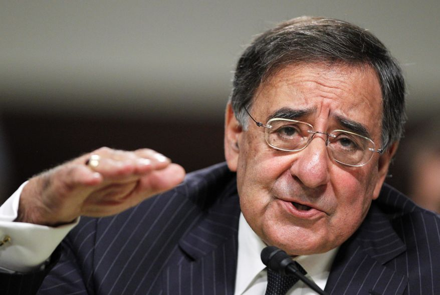 Associated Press CIA Director Leon E. Panetta is poised to move to the Pentagon following unanimous Senate approval Tuesday of his nomination to head the Defense Department. He begins his new job July 1.