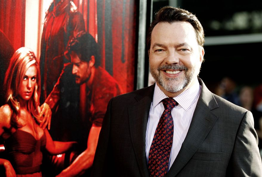 """True Blood"" creator Alan Ball said he is negotiating to work on a fifth season of the HBO hit but has hinted that the show could continue without him after that. ""I don't believe 'True Blood' is 100 percent dependent on my participation,"" Mr. Ball said in an interview with Rolling Stone."