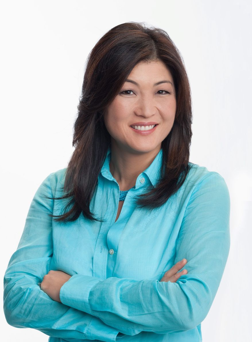 """ASSOCIATED PRESS Juju Chang of """"Nightline"""" will report on whether some twins have a psychic connection."""