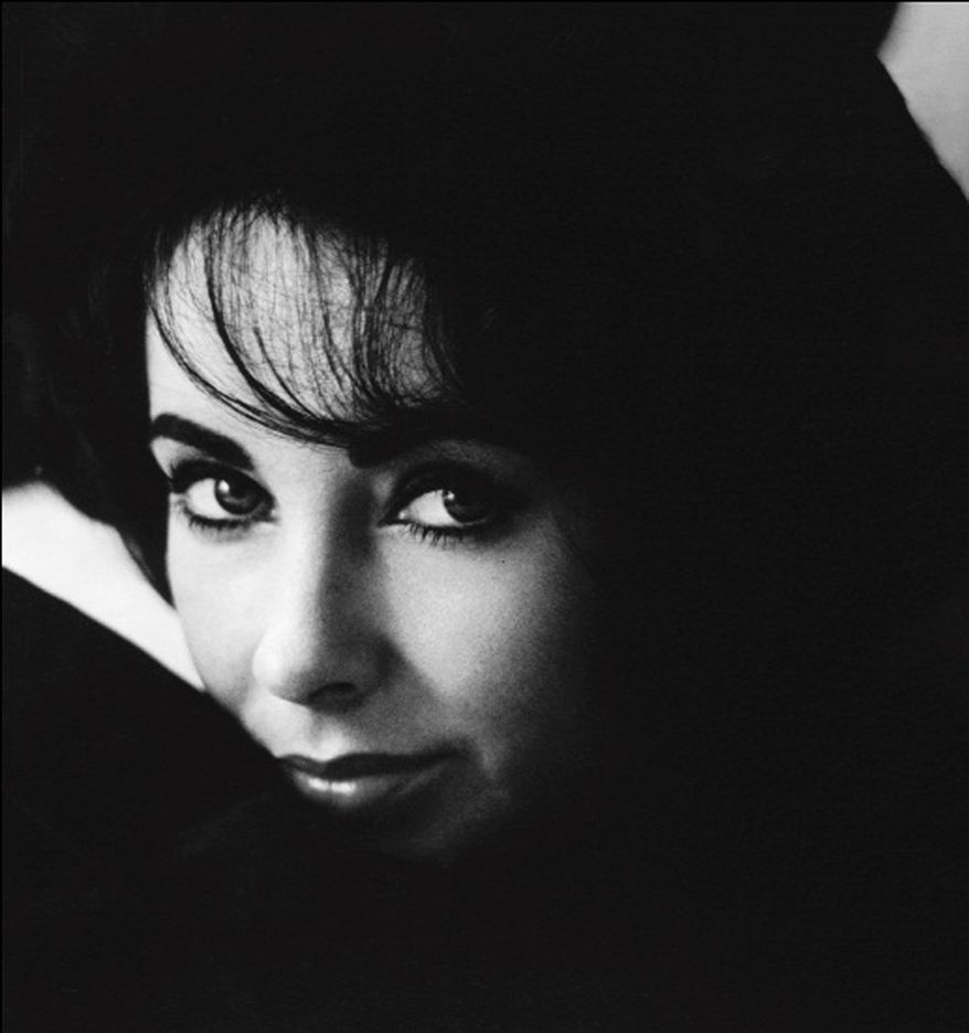 """CHRISTIE'S VIA ASSOCIATED PRESS Elizabeth Taylor had a self-professed """"love affair"""" with jewelry. Her jewels, art and designer clothing are touring internationally before going on auction."""