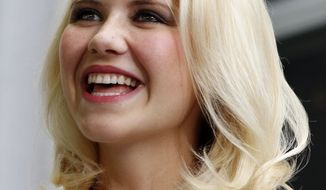 Elizabeth Smart (AP Photo/Jim Urquhart)