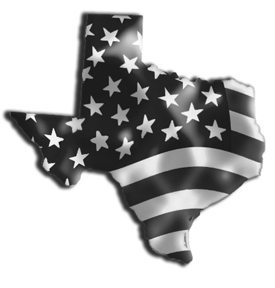 Illustration: Texas by John Camejo for The Washington Times