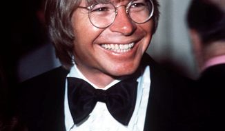 **FILE** John Denver (Associated Press)