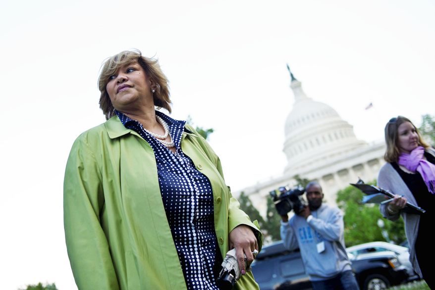 D.C. Council member Yvette Alexander was cleared of wrongdoing by the Office of Campaign Finance but unexamined expenditures by her constitutent-services fund keep questions - and the possibility of an appeal to the D.C. Board of Elections and Ethics - alive.