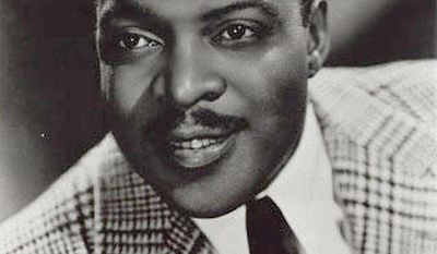 Dancing: Count Basie's Birthday Party - Saturday at Glen Echo Park