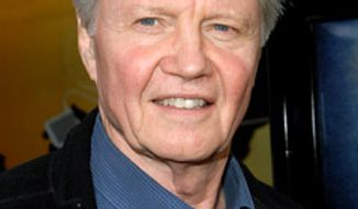 "Academy Award winning actor Jon Voight calls New York Mayor MIchael Bloomberg's decision to omit clergy and prayer from the official Ground Zero remembrance of the 9/11 attacks a ""great injustice."" (Image from Associated Press)"