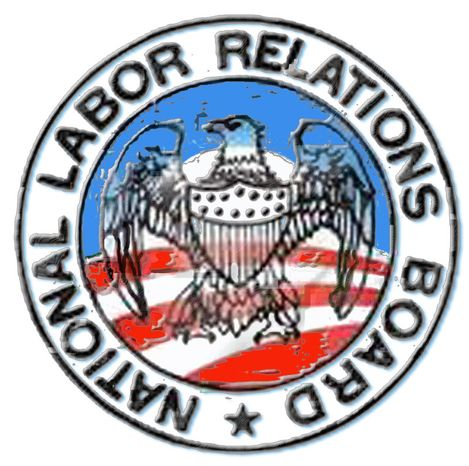 Illustration: National Labor Relations Board