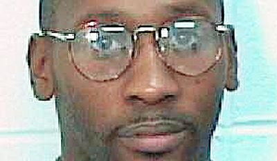 Georgia's pardons board Tuesday rejected clemency for cop killer Troy Davis, convicted of shooting Officer Mark MacPhail in 1989. He is scheduled to die by injection Wednesday. (Associated Press)