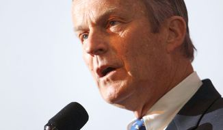 **FILE** Rep. Todd Akin, Missouri Republican (Associated Press)
