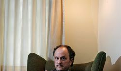 """Jeffrey Eugenides named his new novel, """"The Marriage Plot,"""" after a seminar on marriage and 19th-century fiction that his main character takes in college. It focuses on her romantic encounters and love of books. (Associated Press)"""