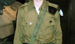 Sgt. Gilad Schalit was captured by militants from Gaza during a cross-border raid on June 25, 2006. His release will cap five years of negotiations. (Associated Press)