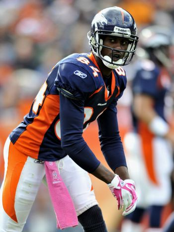 In obtaining veteran wide receiver Brandon Lloyd in a trade, the St. Louis Rams have added a pair of sure hands to a receiving corps that has been plagued by dropped passes this season. (AP Photo/Jack Dempsey, File)