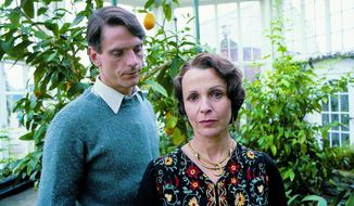 "Jeremy Irons is the protagonist and narrator of the PBS series ""Brideshead Revisited,"" which mesmerized TV viewers 30 years ago, and Claire Bloom plays Lady Marchmain. An anniversary edition is available in DVD ad Blu-ray. (Photograph provided by Acorn Media)"