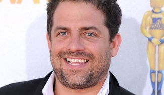 Hollywood producer/director Brett Ratner. (Associated Press) ** FILE **