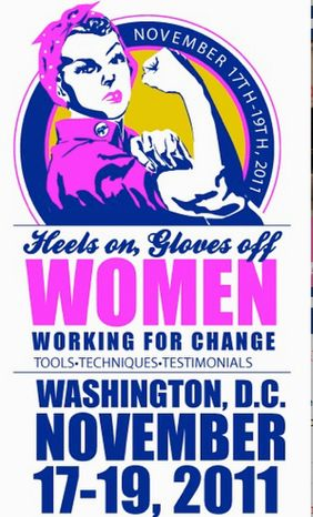 Condoleezza Rice and Arizona Gov. Jan Brewer are among luminaries who will be attending the three-day Project GoPink conference for Republican women, begin