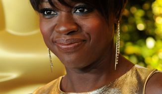 Viola Davis (AP Photo/Chris Pizzello)