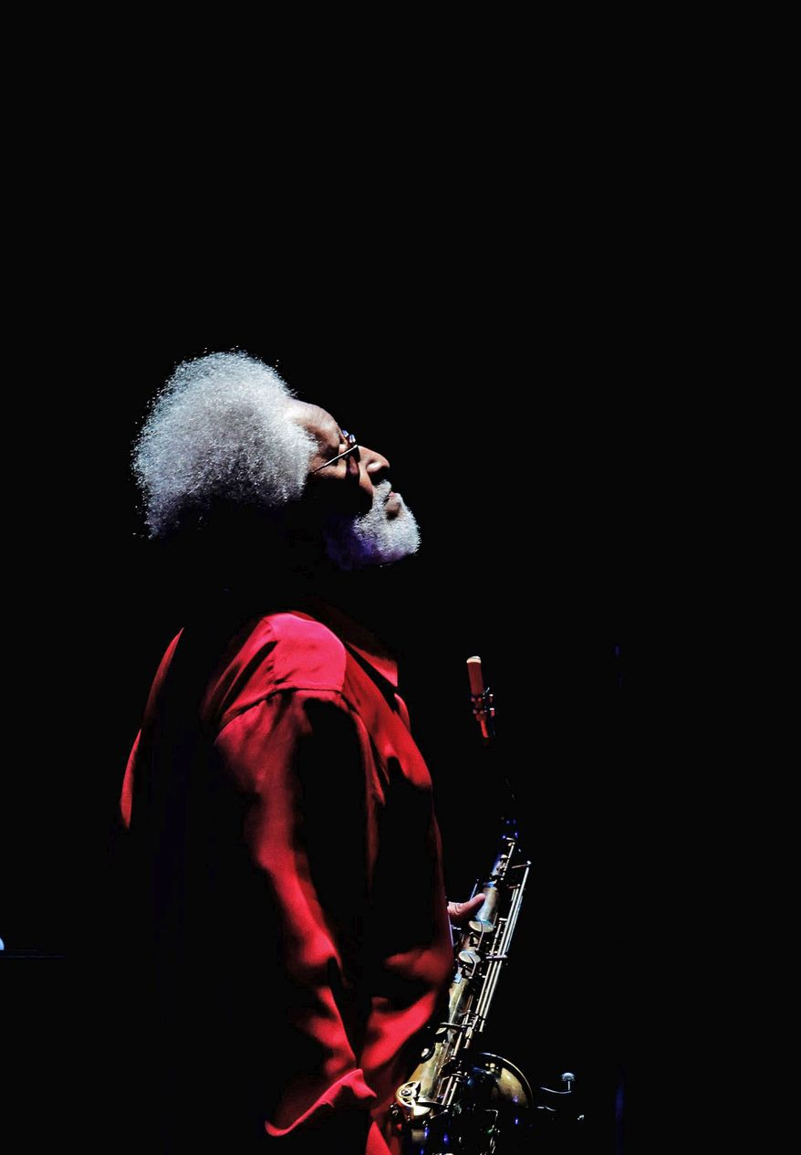 """ASSOCIATED PRESS Jazz saxophonist Sonny Rollins has lived up to the ambitious title of his legendary 1956 album """"The Saxophone Colossus."""" Among his many serious honors is a humorous one: inspiring a """"Simpsons"""" character called Bleeding Gums Murphy."""